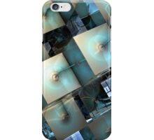 Fragmentary iPhone Case/Skin