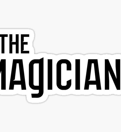 The Magicians (SYFY) Sticker