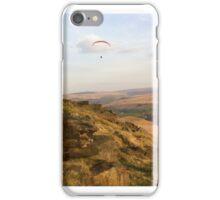 Yorkshire moors iPhone Case/Skin