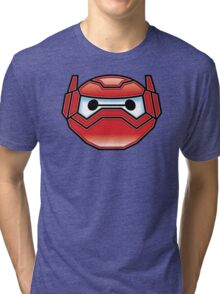 Robot in Disguise Tri-blend T-Shirt