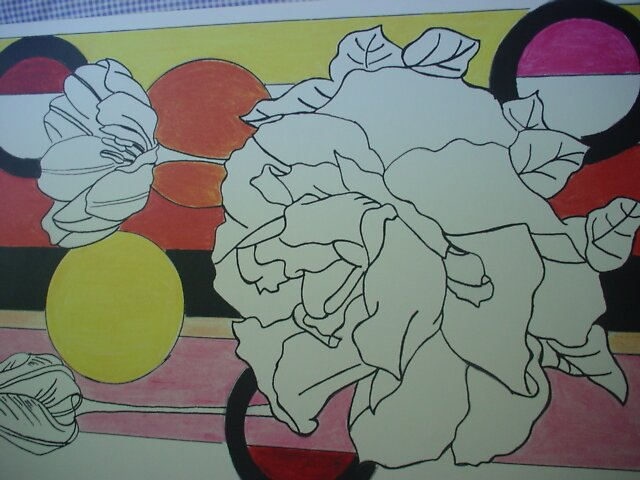 Flowers by Ernestosvanity