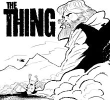 The Thing by Foltz-Gray