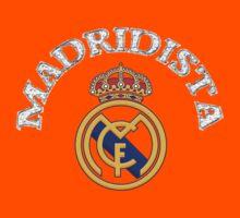 Madridista Kids Clothes