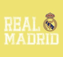 Real Madrid Kids Clothes