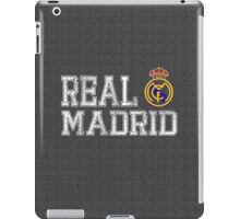 Real Madrid iPad Case/Skin
