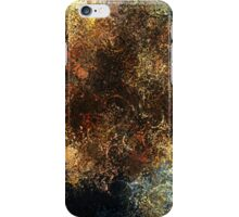 Paint Splatter iPhone Case/Skin