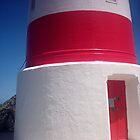 lighthouse by Marina Hurley