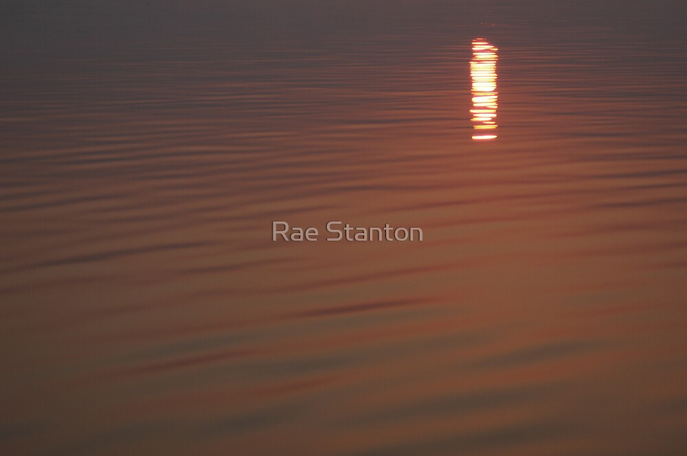 mother ganga by Rae Stanton