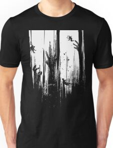 DYING LIGHT  Unisex T-Shirt