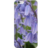 Bluebell Wonderland iPhone Case/Skin