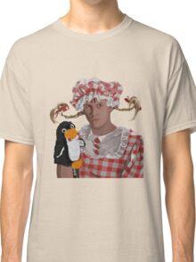 """Very Cross!"" Classic T-Shirt"