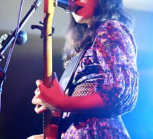 Howling Bells 1 by Mark Snelson