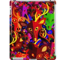 PAGAN iPad Case/Skin