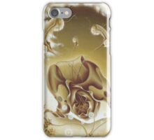 The Catcher, Surreal Nature iPhone Case/Skin