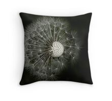 Missing Quills Throw Pillow