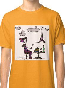 La' Silly Classic T-Shirt