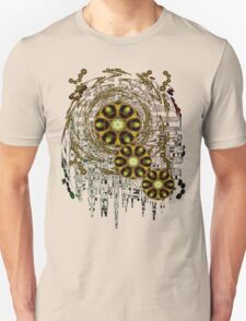 ABSTRACTKiWi-T T-Shirt