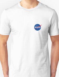 Nasa logo at the chest T-Shirt