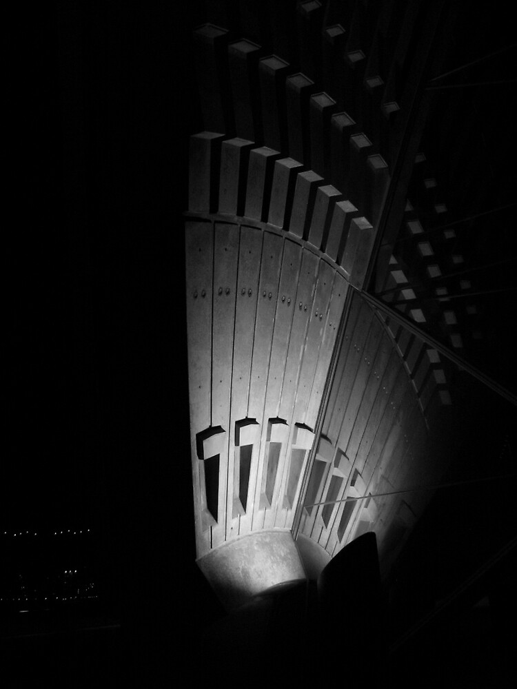 Guess what this is - Sydney by marklow