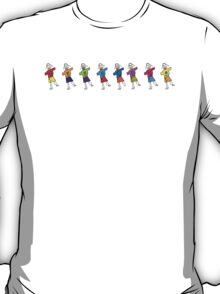 Kids Arts for Kids- The Dance T-Shirt