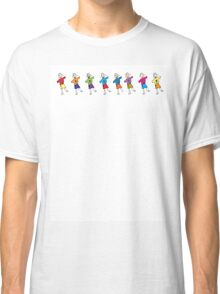Kids Arts for Kids- The Dance Classic T-Shirt