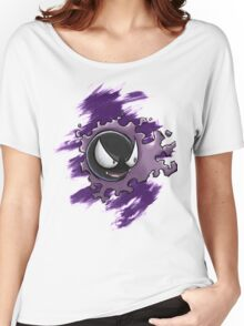 Gastly Women's Relaxed Fit T-Shirt