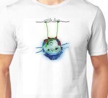 KidsArt for Kids- Upside Down Unisex T-Shirt