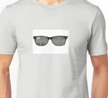 Fandom Glasses Unisex T-Shirt