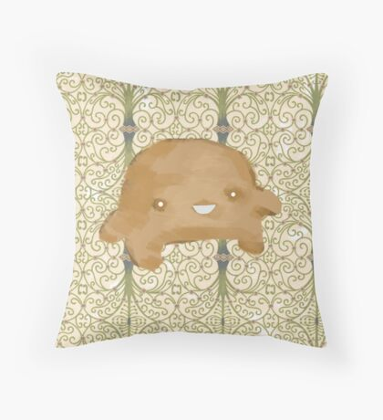 Eugene Throw Pillow