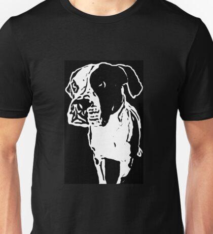 Tough Pit Unisex T-Shirt