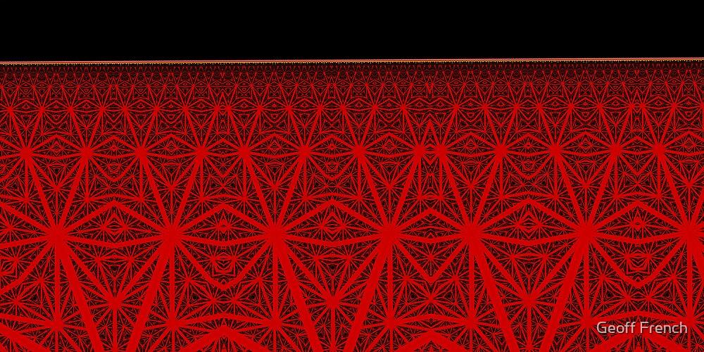 Power Grid by Geoff French
