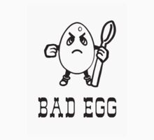 Bad Egg by Emma King