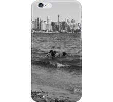 Sydney City   Greenwhich Baths 7 iPhone Case/Skin