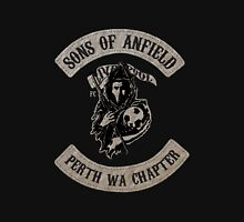 Sons of Anfield - Perth WA Chapter Unisex T-Shirt