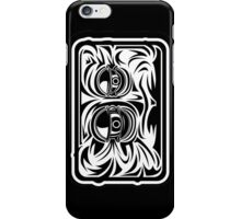 I Guess I'll Be On My Way iPhone Case/Skin