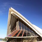 Opera House Sydney by aperture