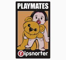 Playmates by ozziejoeroxx