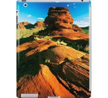 Finke Gorge National Park  iPad Case/Skin