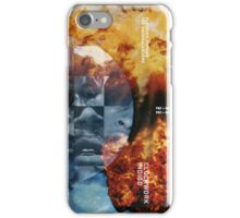 Clockwork Indigo - Flatbush Zombies - The Underachievers iPhone Case/Skin