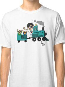 The Hammy Train! Classic T-Shirt