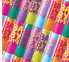 Maybelline Baby Lips Case by ohemgee1D