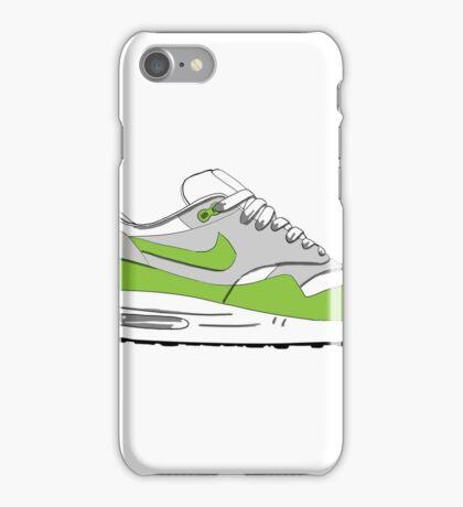 AM1 Chloro iPhone Case/Skin