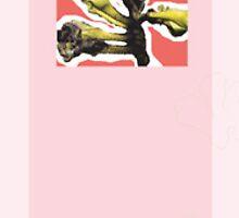 Kangaroo Paw-pink by suzichendesign