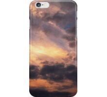 Sky Moods - Depth iPhone Case/Skin