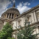St Paul's Cathedral by CreativeUrge