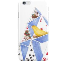 A House of Cards iPhone Case/Skin