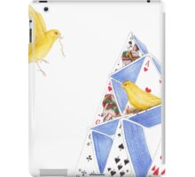 A House of Cards iPad Case/Skin