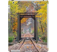 October Rails iPad Case/Skin