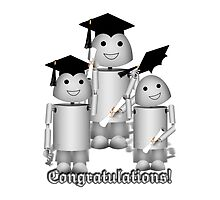 Congrats to the Graduate! by Gravityx9