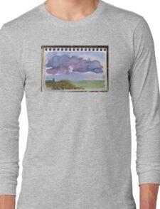Coolum Cove Long Sleeve T-Shirt